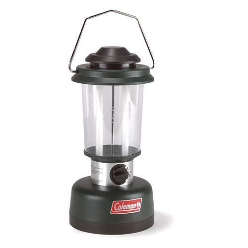 coleman 5355h700 9 twin tube lantern