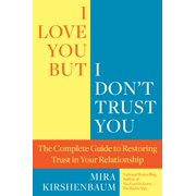 I Love You But I Don't Trust You - eBook