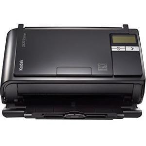 Kodak i2620 Sheetfed Scanner - 600 dpi Optical - 48-bit Color - 8-bit