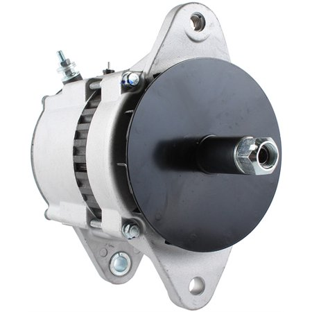 Db Electrical And0432 24V 50A New Alternator For Caterpillar Tractor Dozer 814B 814F 824C 100211 0890  Excavator  Grader  Wheel Skidder  Wheel Loader Nd100211 0890 0R3667 100 5045 100 5047 400 52200