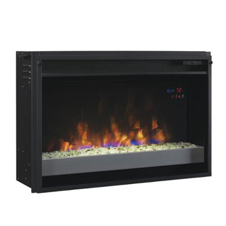 Twin star international classicflame 26ef031gpg 201 26 inch twin star international classicflame 26ef031gpg 201 26 inch contemporary electric fireplace insert with safer teraionfo