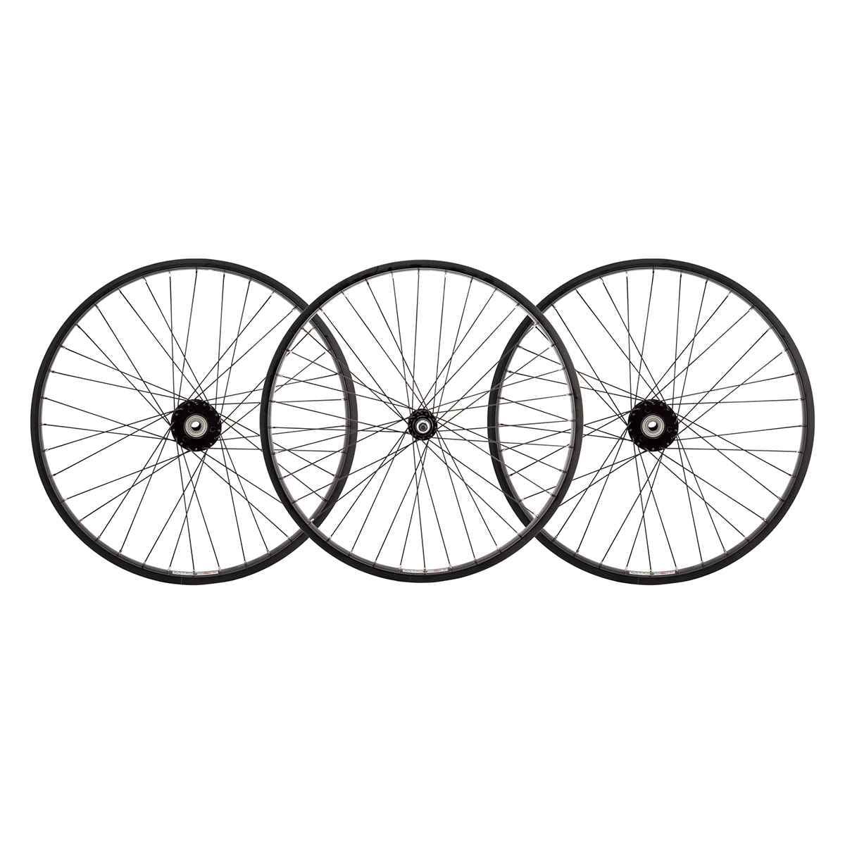 Wheel Masters Spoke Bulk Cn Stl Ucp 2.0 294