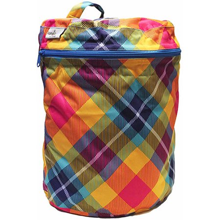 Kanga Care Cloth Diaper Wet Bag