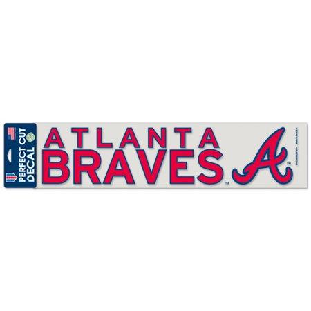 Atlanta Braves WinCraft 4