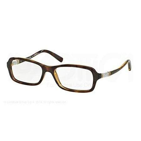 Michael Kors Quisisana Eyeglasses MK4022B 3046 Dk Tortoise 55 16 (Eyeglass Frames Made In Usa)