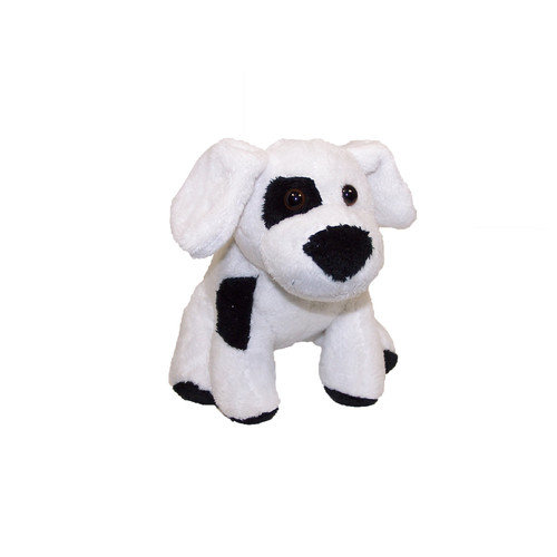 Molly P. Originals Puddles the Pup Stuffed Animal