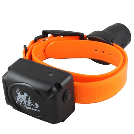 Additional Warranty Standard Coverage - D.T. Systems R.A.P.T. 1450 Additional Dog Collar