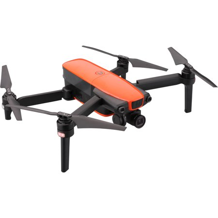 Autel Robotics EVO Foldable Quadcopter with 3-Axis Gimbal Essentials Deluxe Bundle with FREE On-The-Go Kit - image 5 of 9