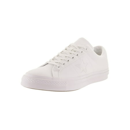 Converse Unisex One Star Ox Casual Shoe (Converse All Star Oxford)