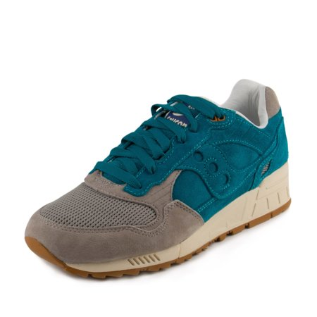 Saucony Mens Bodega Shadow 5000 Teal/Grey 70045-2 Size