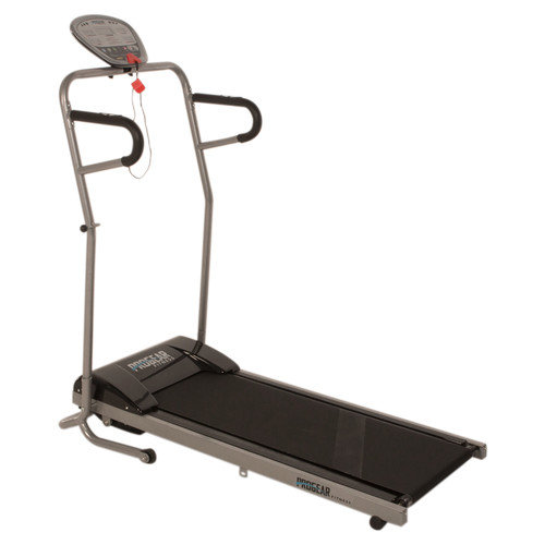 ProGear 350 Power Walking Electric Treadmill with Heart Pulse Sensors