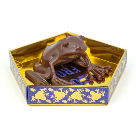 Noble Collections Harry Potter Chocolate Frog