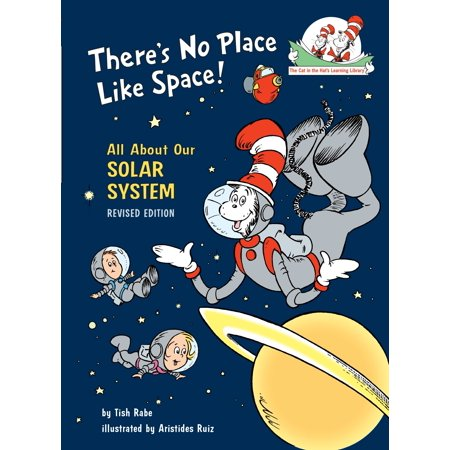 Crocodile Creek Solar System (There's No Place Like Space: All about Our Solar System (Hardcover))