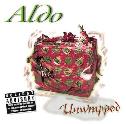 Aldo - Unwrapped [CD]