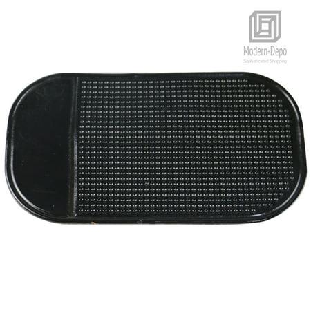 Magic Anti-Slip Car Dashboard Sticky Pad Non-Slip Mat GPS Cell Phone Holder (Anti Slip Pad For Car Dashboard Review)