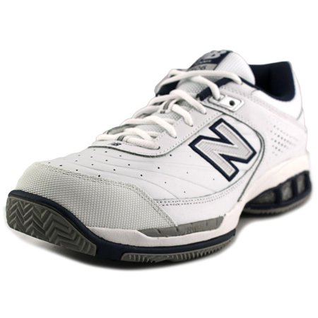New Balance Tennis Women  Round Toe Leather  Tennis
