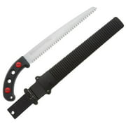 Silky GOMTARO Professional 270mm Large Teeth Straight Saw w/Scabbard