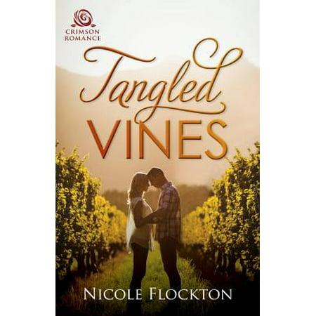 Tangled Vines - eBook