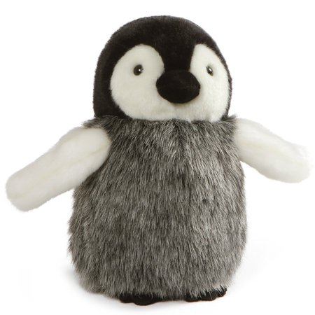 GUND Penelope Penguin Chick Stuffed Animal Plush, 7.5
