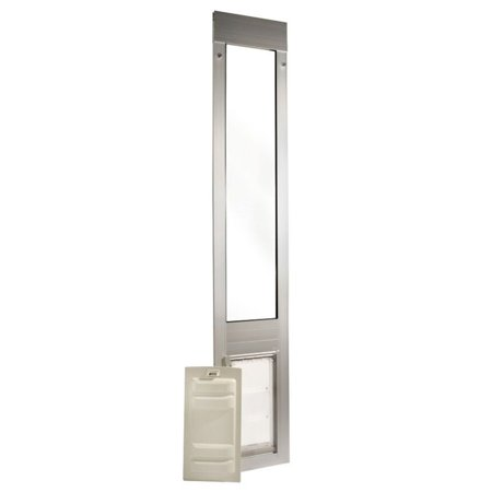Endura Flap Pet Doors Thermo Panel 3E for Sliding Glass Doors 93.25 to 96.25 in.