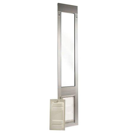 Endura Flap Pet Doors Thermo Panel 3e For Sliding Glass