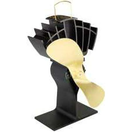 Caframo Ecofan Ultrair Heat Powered Stove Fan