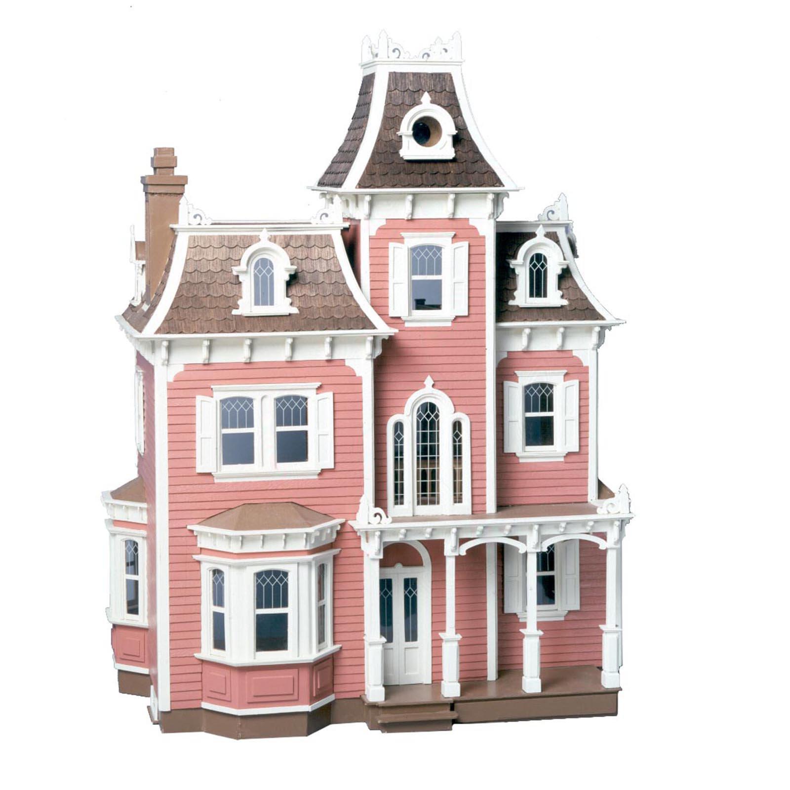 Miniatures Dollhouse Kits Walmart Com