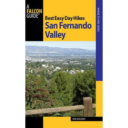 Best Easy Day Hikes San Fernando Valley - eBook (Best High Schools In San Fernando Valley)