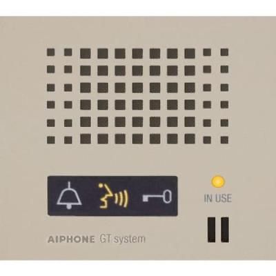 Aiphone Audio Panel for GT Series Multi-Tenant Intercom Entrance Stations
