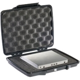 "Pelican HardBack 1075 Carrying Case for 10.2"" iPad, Netbook - Crush Proof, Dust Proof - Acrylonitrile Butadiene Styrene"