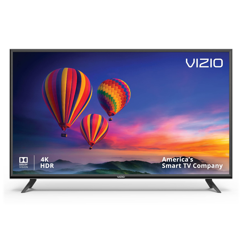 Vizio 43 Class E Series 4k 2160p Ultra Hd Hdr Smart Led Tv E43