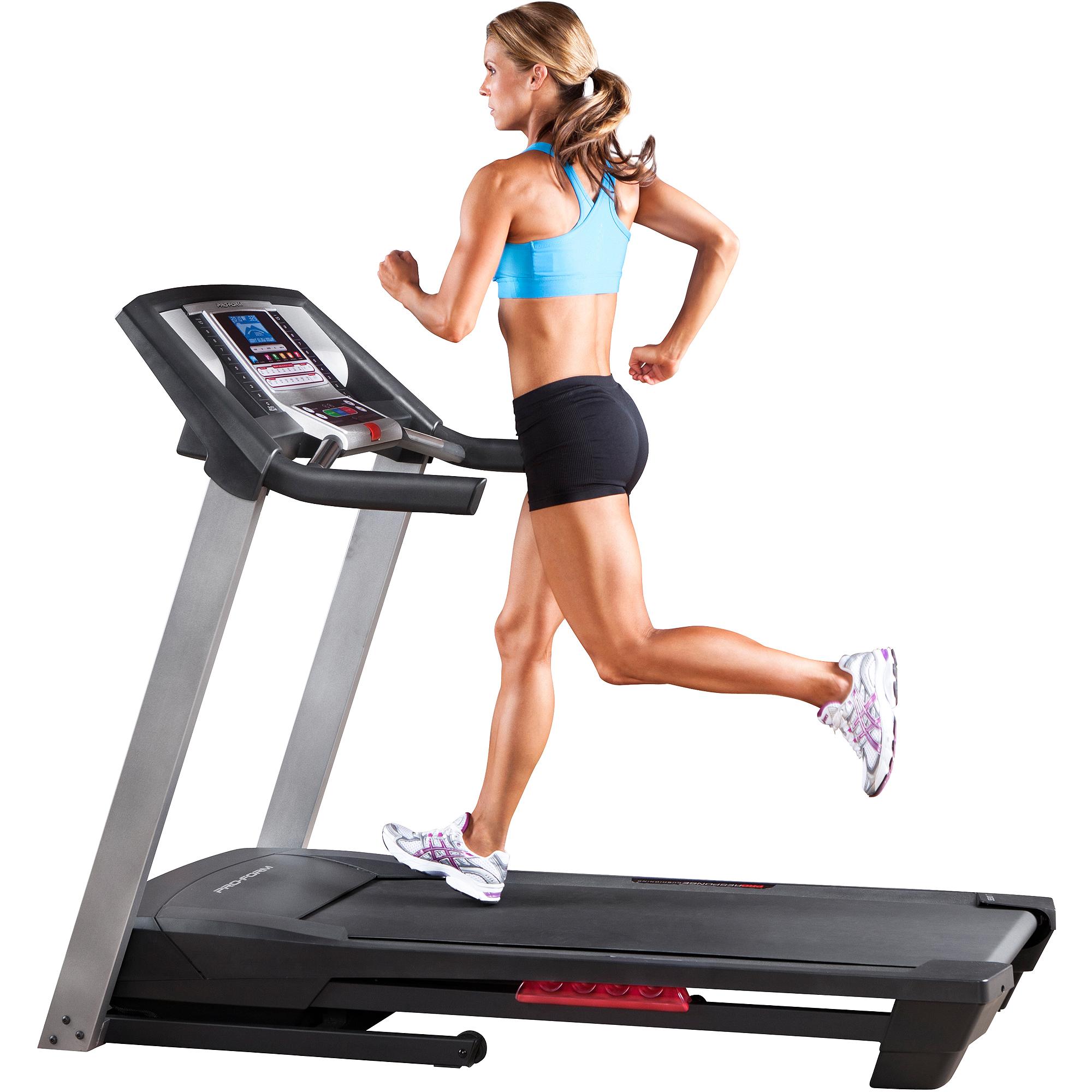 Pro-Form 590 T Treadmill