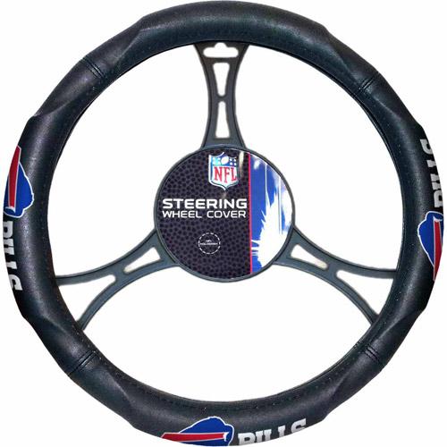 NFL Steering Wheel Cover, Bills
