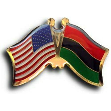 Tippmann Pins (African American Friendship Pin)
