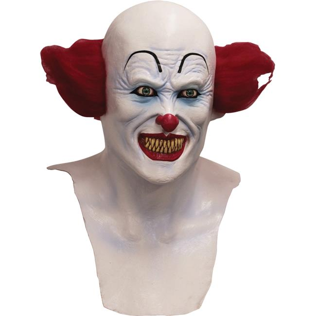 Scary Clown Mask - image 1 of 1