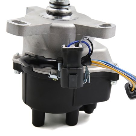 TD-42U 30100-P08-006 Car Ignition Distributor for Honda Civic Del Sol 1.5L 1.6L - image 3 of 5