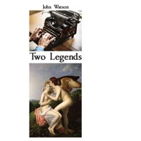 Two Legends (Paperback)