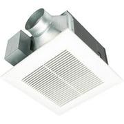 Panasonic WhisperCeiling Bathroom Fan, 110 CFM, <0.3 sone  APPA11VQ5