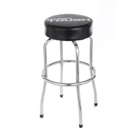 Hyper Tough Shop Stool W/ Swivel Seat