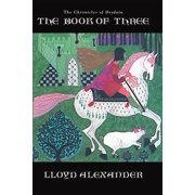 The Book of Three - eBook
