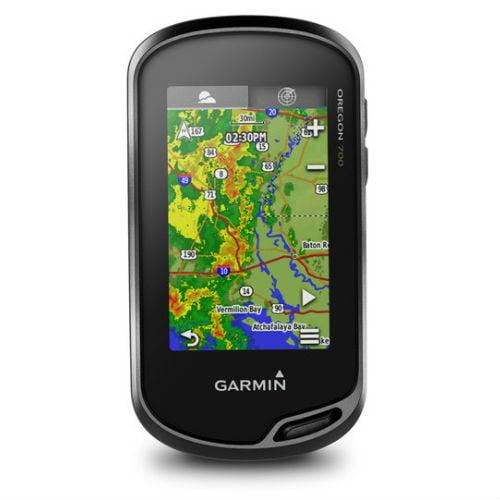 """""""Garmin Oregon 700 Handheld GPS System"""" by Garmin"""