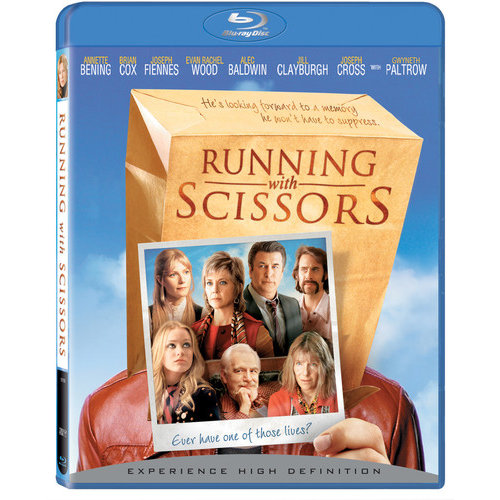 Running With Scissors (Blu-ray) (Widescreen)