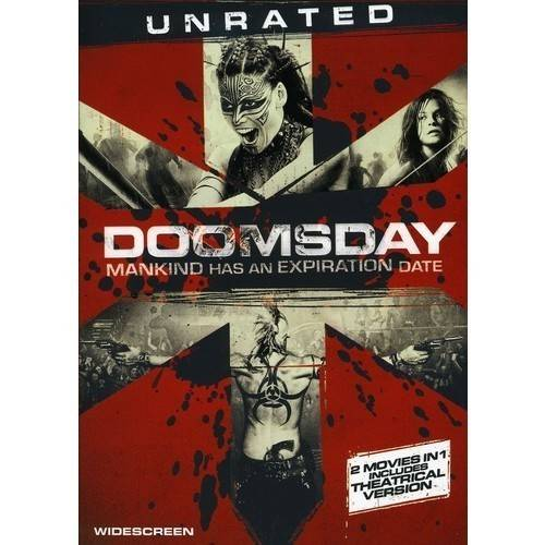 Doomsday (Rated & Unrated) (Widescreen)