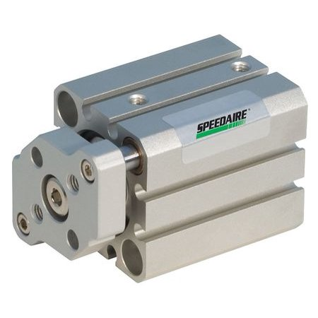 Speedaire Air Cylinder Double Acting Compact 100mm Cdqmb32