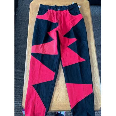 Men's Machine Jeans Size 36/34 0120 ()