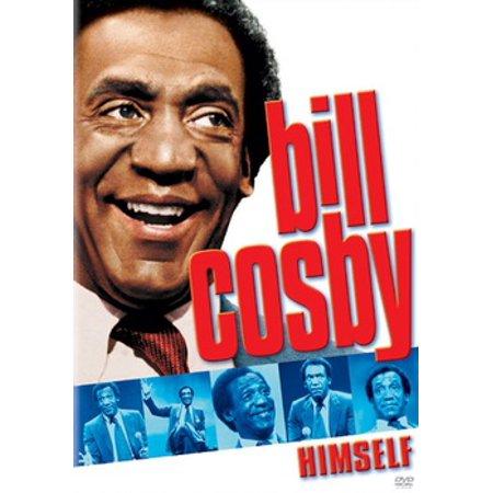 Bill Cosby: Himself (DVD) - Bill Cosby Halloween Suit