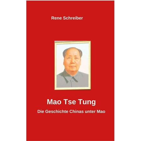 Mao Tse Tung - eBook