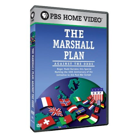 Image of The Marshall Plan: Against The Odds