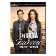 Darrow & Darrow: Body of Evidence By Kimberly WilliamsPaisley Actor Tom Cavanagh Actor Mel Damski Director 0 more Rated NR Format DVD