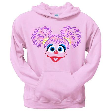 Sesame Street Abby Cadabby Adult Hoodie - Abby Cadabby Clothes